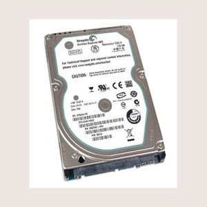 Hdd Laptop 250 Gb SEAGATE - SATA