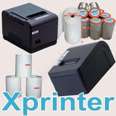 Các loại máy in hóa đơn Xprinter bán chạy trên thị trường